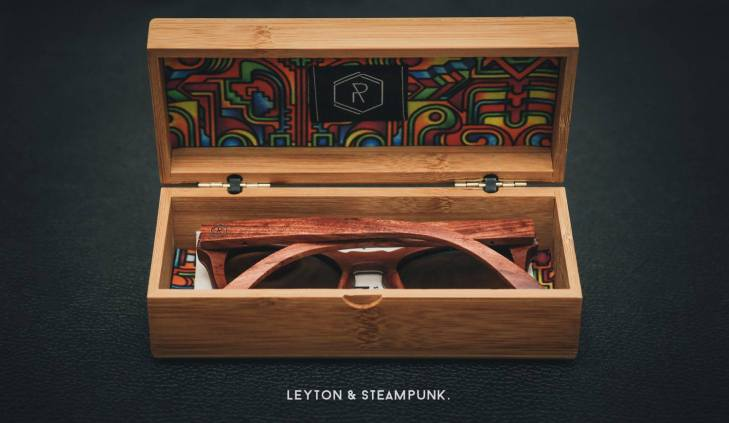 Leyton+Steampunk