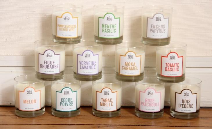 Pyramide-bougies-parfumées2